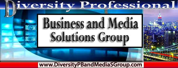 Diversity Professional Business & Media Solutions Group